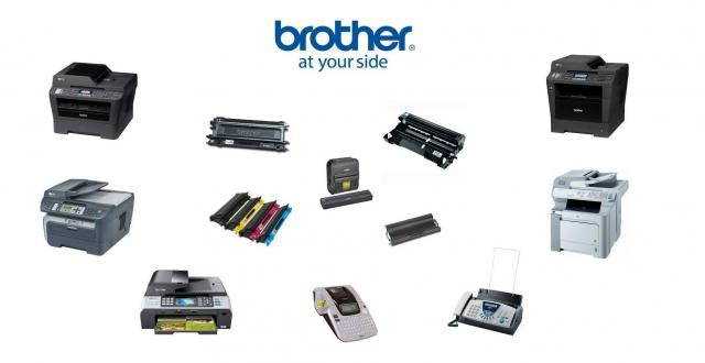 Brother products